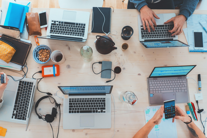 Weblösung: Online-Meetings für Unternehmen